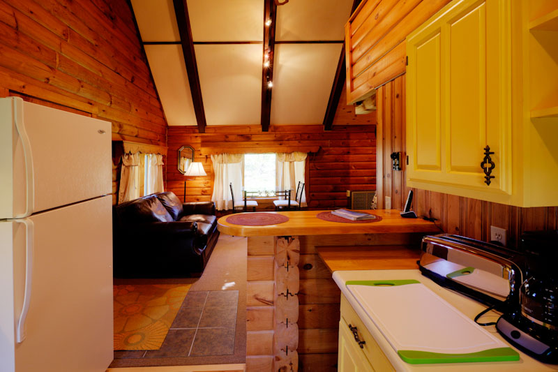 You are browsing images from the article: Chalet C - The Chateau Suite
